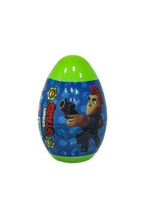KEREM BAŞEL Brawl Stars Büyük Sürpriz Yumurta 0