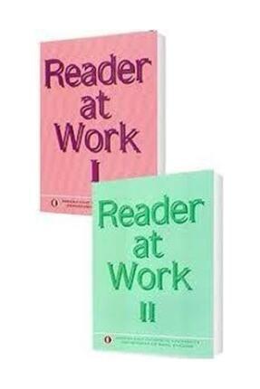ODTÜ YAYINLARI Odtü Metu Reader At Work 1 2 Seti 0