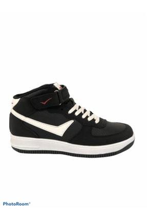 Lambırlent Unisex Siyah Basketbol Ayakkabısı 4