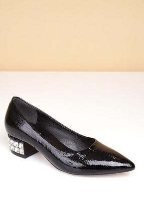 Pierre Cardin PC-50284 Siyah Kadın Ayakkabı 1
