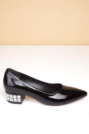 Pierre Cardin PC-50284 Siyah Kadın Ayakkabı 2