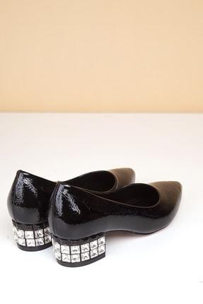 Pierre Cardin PC-50284 Siyah Kadın Ayakkabı 3