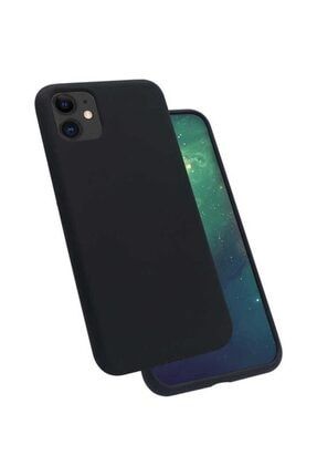 Joyroom Apple Iphone 11 (6,1) Premium Silikon Kılıf 0