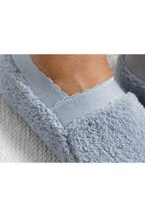 English Home New Soft Kadın Çorap Gri 1
