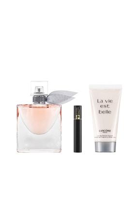 Lancome La Vie Est Belle Edp Parfüm Seti 30 ml 3614273257046 1