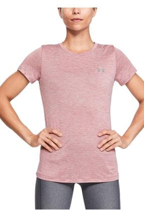 Under Armour Kadın Spor T-Shirt - Tech Ssc - 1277206-662 2