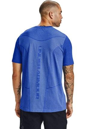 Under Armour Erkek Spor T-Shirt - Ua Seamless Logo Ss - 1356798-401 3