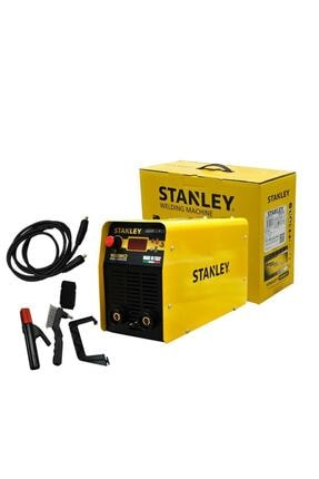 Stanley 200 Amper Kaynak Makinesi Wd200ıc2 1