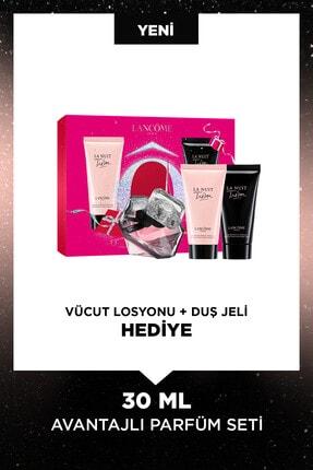 Lancome La Nuit Trésor Edp Parfüm Seti 30 Ml 3614273257244 0