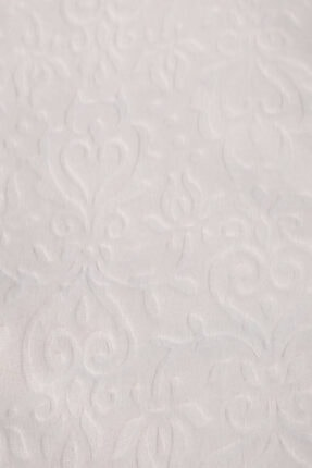 Simisso Bej Polar Koltuk Örtüsü 170x210 cm 2