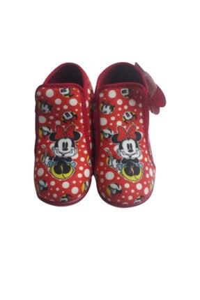 Mickey Mouse Lisanslı Panduf (26 Numara) resmi