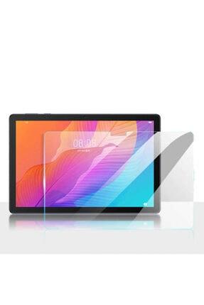 Huawei Matepad T10s Temperli Cam Tablet Ekran Koruyucu Cam 0