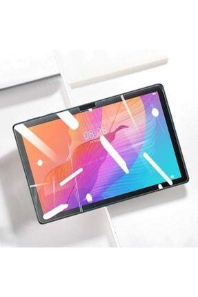 Huawei Matepad T10s Temperli Cam Tablet Ekran Koruyucu Cam 2