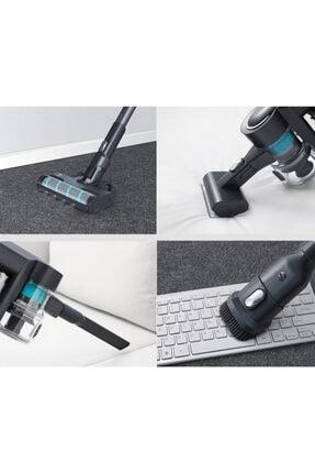 Xiaomi Siyah Handheld Cordless Vacuum A9 2