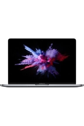 "Apple Macbook Pro Tbar Mv972tu/a I5 8279u 8gb 512gb Ssd13.3""-space Gray 0"