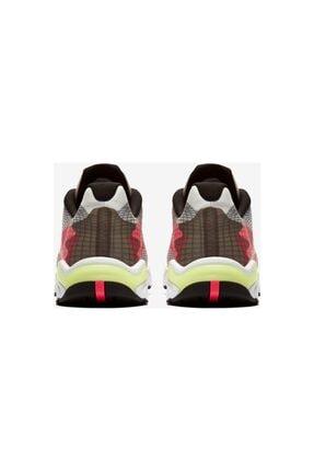 Nike Unisex Pembe Spor Ayakkabı 3