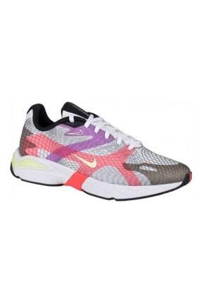 Nike Unisex Pembe Spor Ayakkabı 4