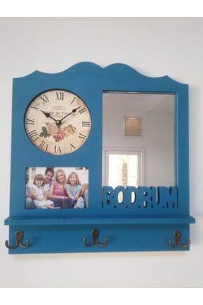 Ayna Saat Resim Askı Seti 10101032