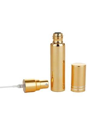 jetfast Parfüm Şişesinden Çanta Içi Mini Doldurulabilir Seyahat Cep Yedek Parfüm Şişesi 10 Ml 1