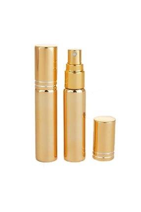 jetfast Parfüm Şişesinden Çanta Içi Mini Doldurulabilir Seyahat Cep Yedek Parfüm Şişesi 10 Ml 2