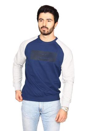 BESSA Sweatshirt 2 Iplik Reglan Kol Modeli Enjeksiyon Baskı 1