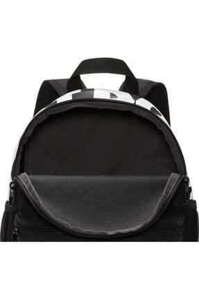 Nike Unisex Siyah Brasılıa Jdı Mını Backpack Sırt Çantası Ba5559-013 1