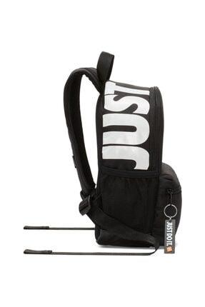 Nike Unisex Siyah Brasılıa Jdı Mını Backpack Sırt Çantası Ba5559-013 2