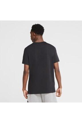 Nike Erkek Siyah Tişört M J Aır Jordan Grfx Tee Cq9824-010 3