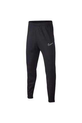 Nike Erkek Çocuk Siyah B Thrma Acd Pant Kpz Termal Eşofman Altı Bq7468-010 0