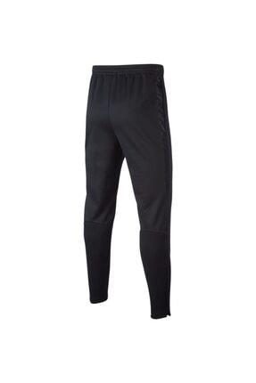 Nike Erkek Çocuk Siyah B Thrma Acd Pant Kpz Termal Eşofman Altı Bq7468-010 1