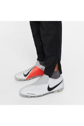 Nike Erkek Çocuk Siyah B Thrma Acd Pant Kpz Termal Eşofman Altı Bq7468-010 2