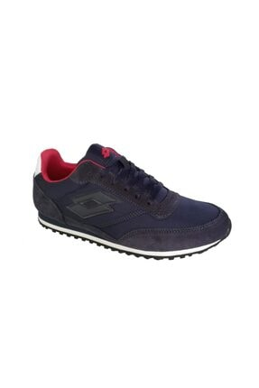 Lotto Sneaker Günlük Lacivert Erkek - T1438 1