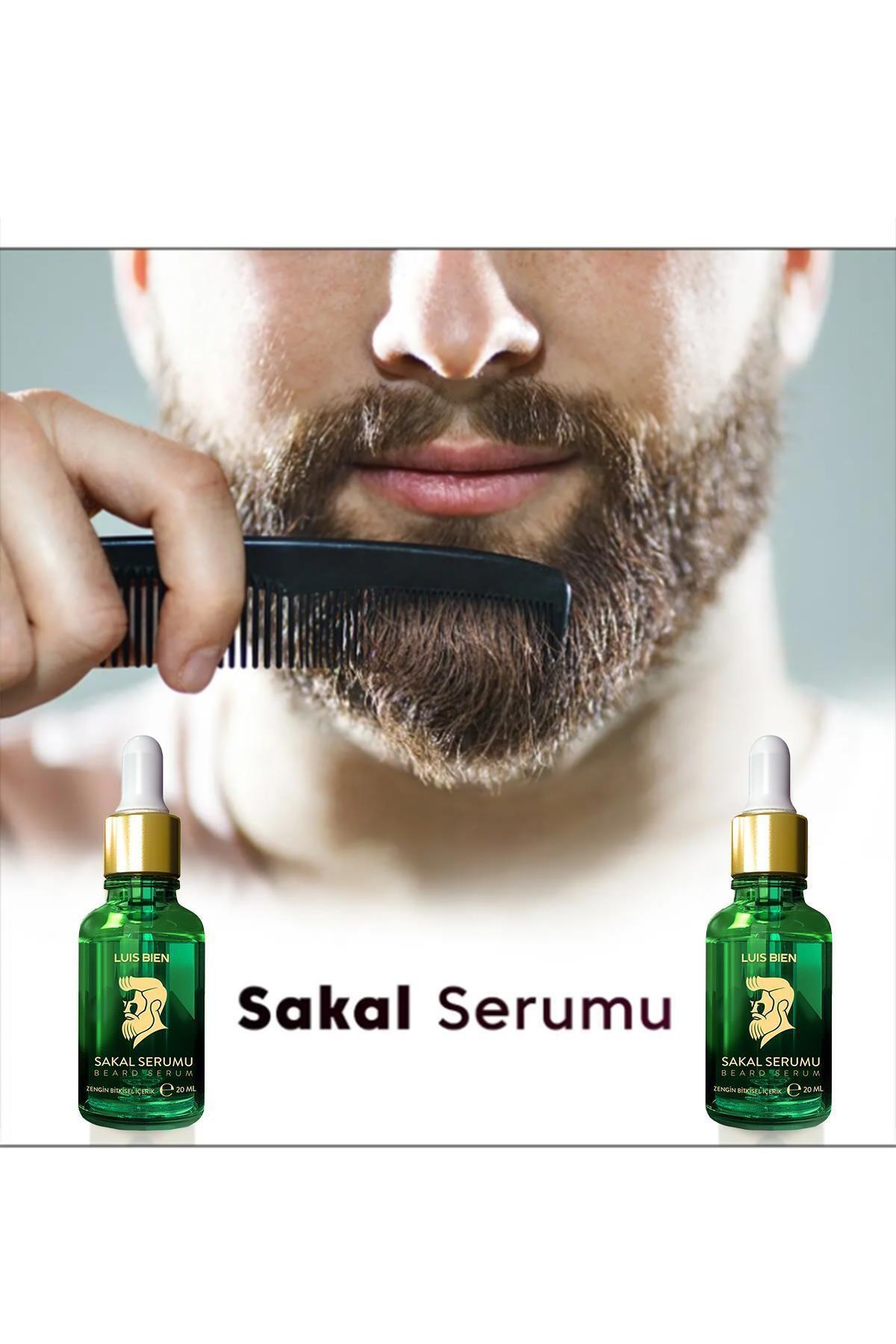 Luis Bien Sakal Serumu 20 ml 2