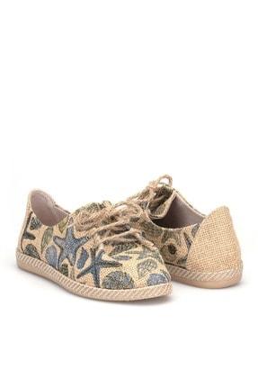Dark Seer Kadın Mavi Günlük Ayakkabı 2
