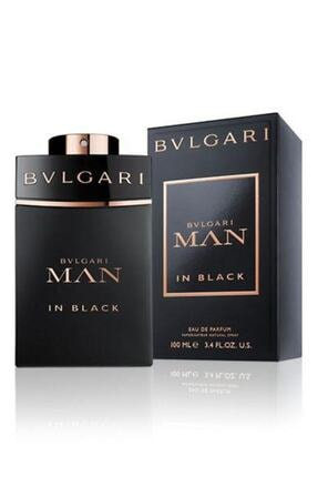 Bvlgari Man In Black Edp 100 ml Erkek Parfüm 783320971563 1
