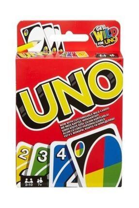 Esmay V2 Kaliteli Uno Oyun Kartları Uno Kart Oyunu El Değiştirme Kart 0