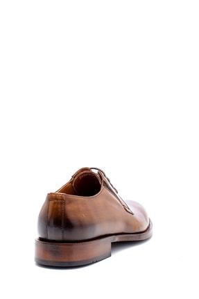 Derimod Erkek Taba Deri Klasik Ayakkabı 4