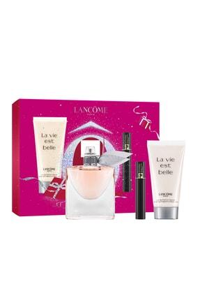 Lancome La Vie Est Belle Edp Parfüm Seti 30 ml 3614273257046 0