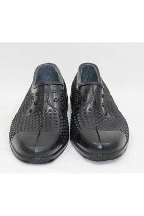 Kara Lastik Ayakkabı 41 Numara KARALASTİK-41