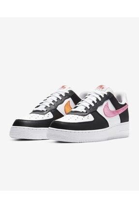 Nike Kadın Beyaz Wmns Nıke Aır Force 1 '07 / Dc4463-100 0