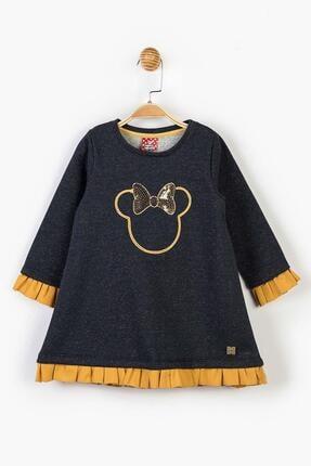 MINNIE MOUSE Disney Minnie Çocuk Elbise 14620 0