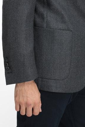 D'S Damat Ds Damat Ceket (Slim Fit) 4