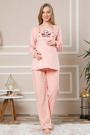 Hamile Pijama Takımı