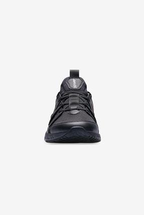 Lescon Kadın Siyah Hellium Spike Koşu Ayakkabı 2