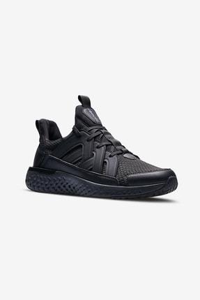 Lescon Kadın Siyah Hellium Spike Koşu Ayakkabı 4