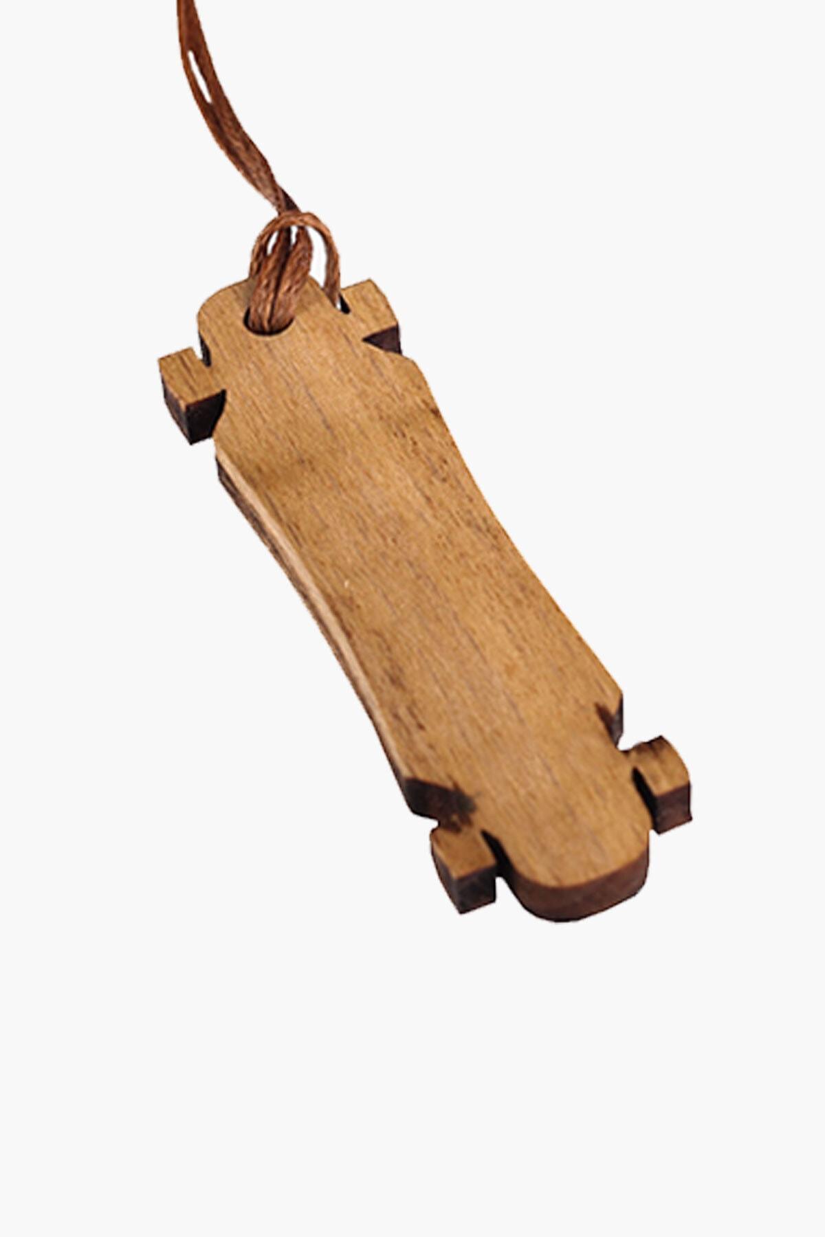 Turk Longboard Dropper Kolye