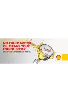 Shell Helix Ultra Ect C2/c3 0w30 4 Litre Avantaj Paketi 1