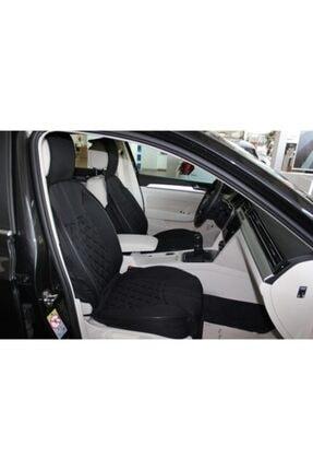 Space Honda Civic Elegance Minder 5 Li Set Ön Ve Arka Takım Siyah Renk 2006-2012 0