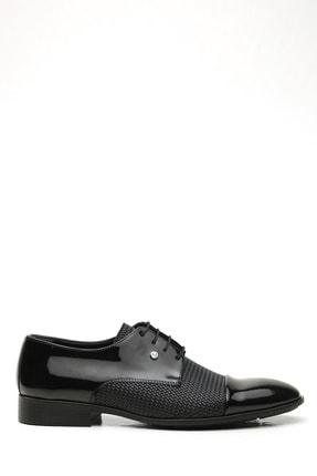 Erkek Siyah Casual Ayakkabı Erkek Casual Ayakkabı