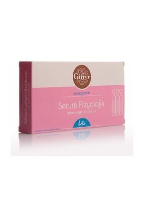 Gifrer Physiologica Serum Fizyolojik 5 ml 20 Flakon 2
